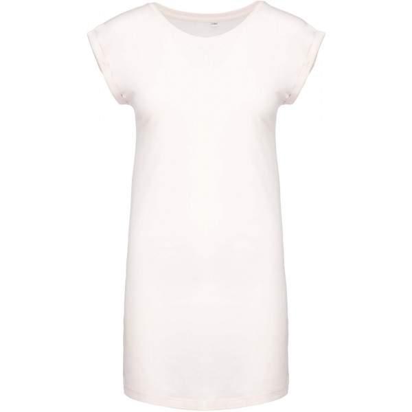 Kariban KA388 női pamut pólóruha