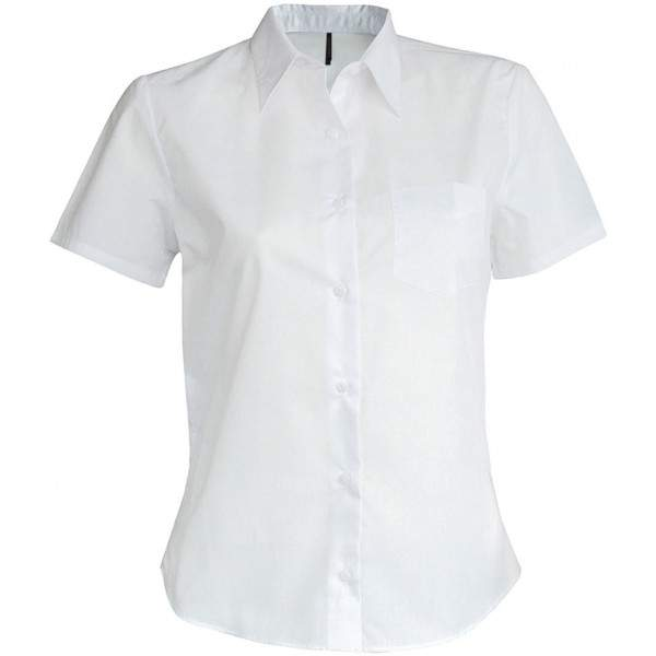 Kariban K548 Judith női rövidujjú ing