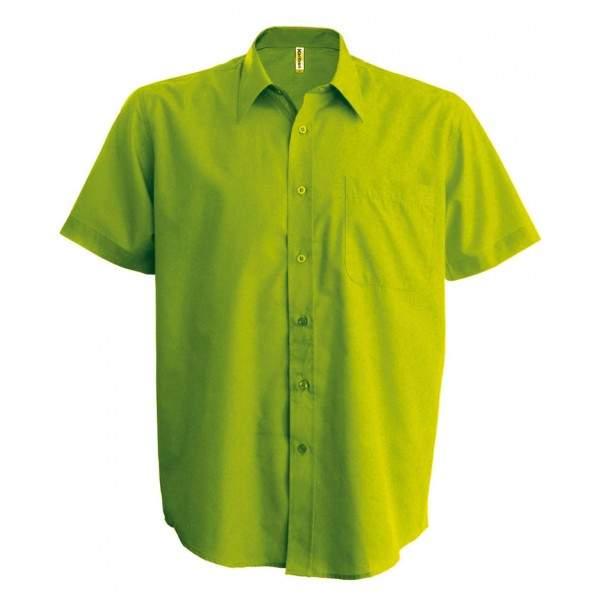 Kariban K551 Ace férfi rövidujjú ing