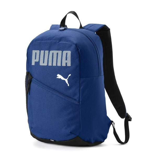 Puma Plus hátizsák - kék