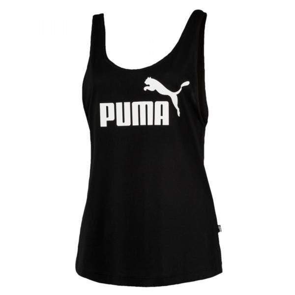 c9d53591de Puma Essentials Logo női trikó - fekete - Dressa.hu