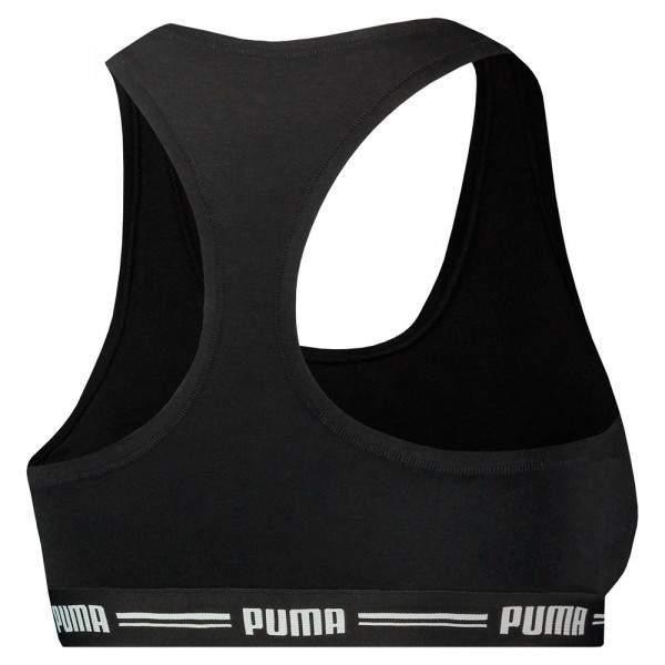 Puma Iconic Racerback női sportmelltartó