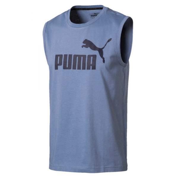57b9a5d7e Puma No.1 Logo férfi ujjatlan póló - Dressa.hu