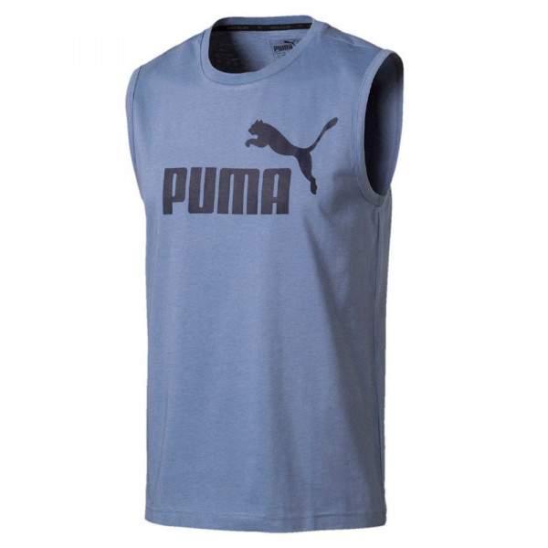 Puma No.1 Logo férfi ujjatlan póló
