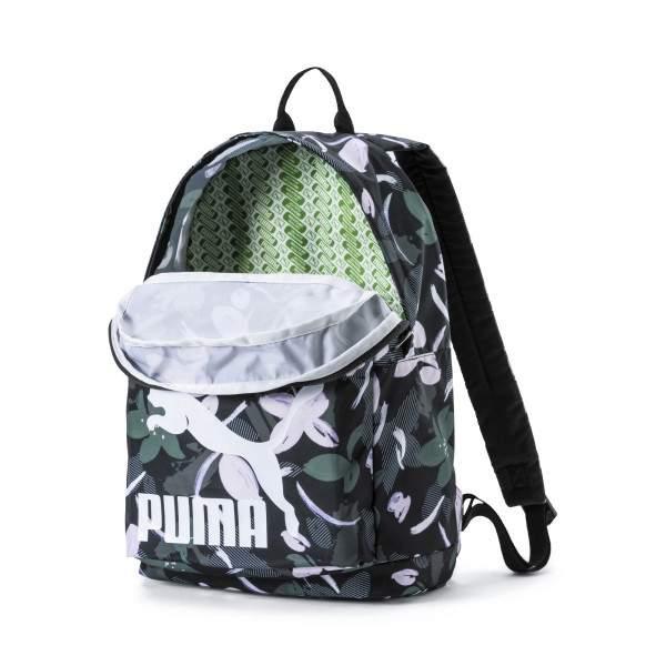 Puma Originals virágmintás hátizsák