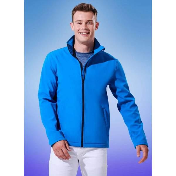 Regatta RETRA628 férfi softshell kabát
