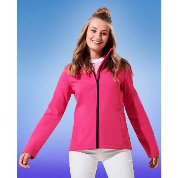 Regatta RETRA629 női softshell kabát