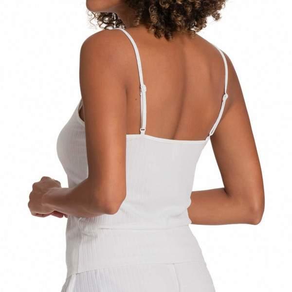 Dorina Silence női bordás trikó