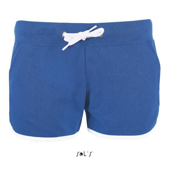 Sols 01174 Juicy női pamut rövidnadrág