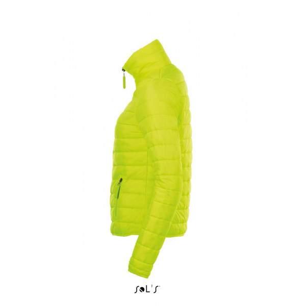 Sols SO01170 Ride női steppelt dzseki