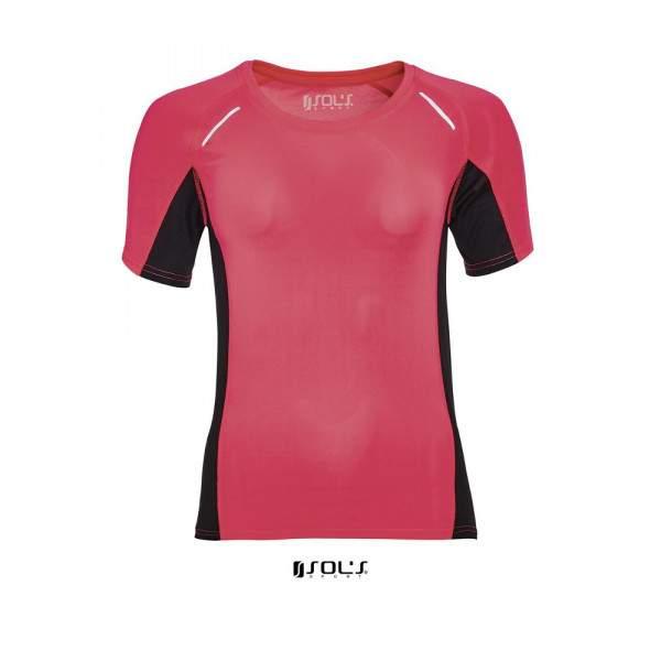 Sols 01415 Sydney női rövid ujjú futópóló