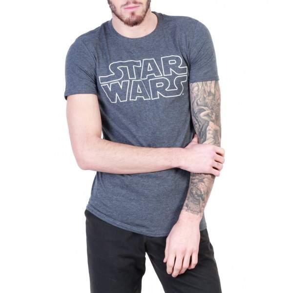 8a9a07a14f Star Wars férfi rövid ujjú póló - Dressa.hu