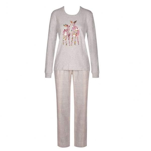 Triumph Character női szarvasos pizsama