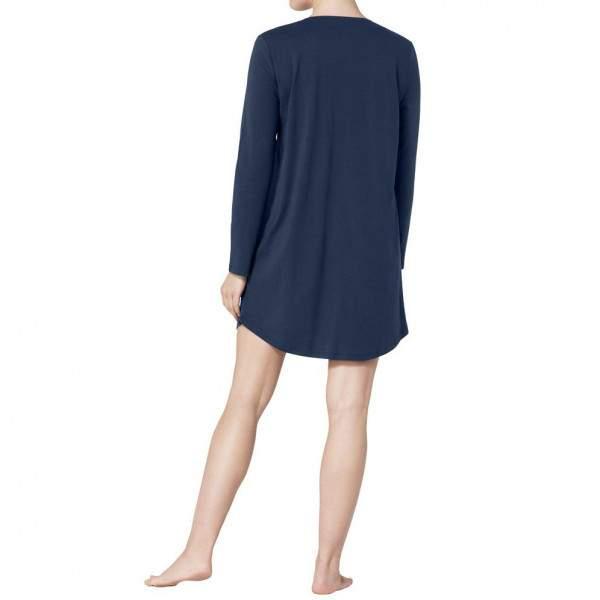 Triumph Nightdresses mintás pamut hálóing