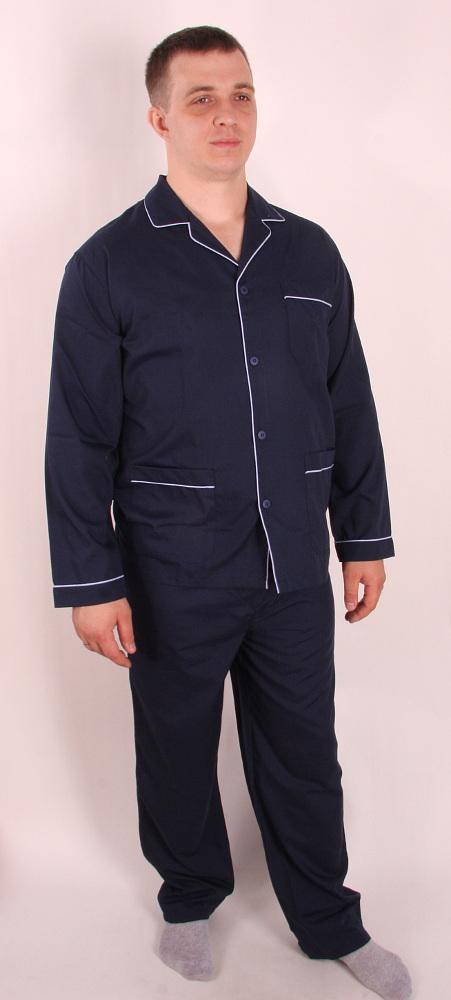 20a60e9373 Diplomat WO501 férfi pizsama - Dressa.hu