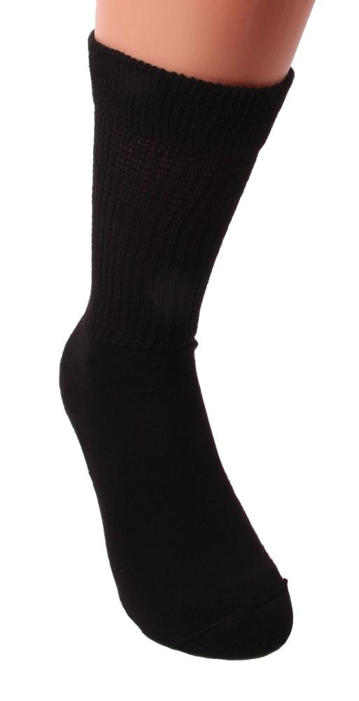 69749b8824 HDI 2329 könnyed gumírozású frottír talpas zokni - Dressa.hu
