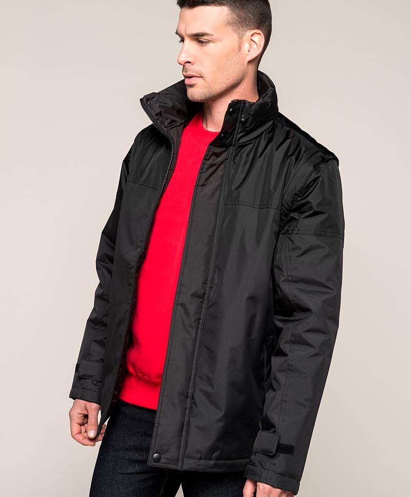 7a01f0a708 Kariban K693 Factory férfi kabát - Dressa.hu