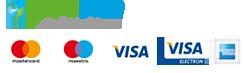 Dressa.hu - biztonságos bankkártyás fizetés az OTP támogatásával