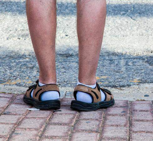 Blog Akkor most ciki a szandál zokni? Dressa.hu